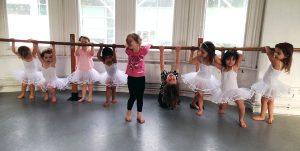 Ballet Bar - smaller