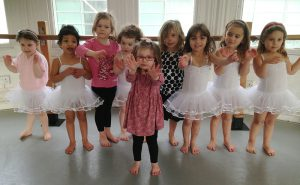 Jittabugs Ballet and Boogie Photo