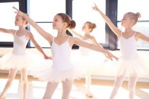 Dance classes, drama classes, musical theatre classes