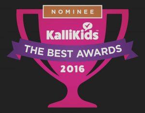 kallikids-award