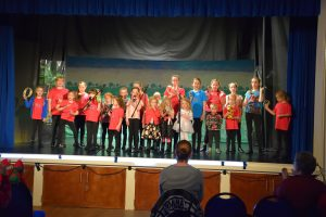dance classes in Taunton